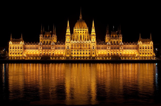 osvícený parlament
