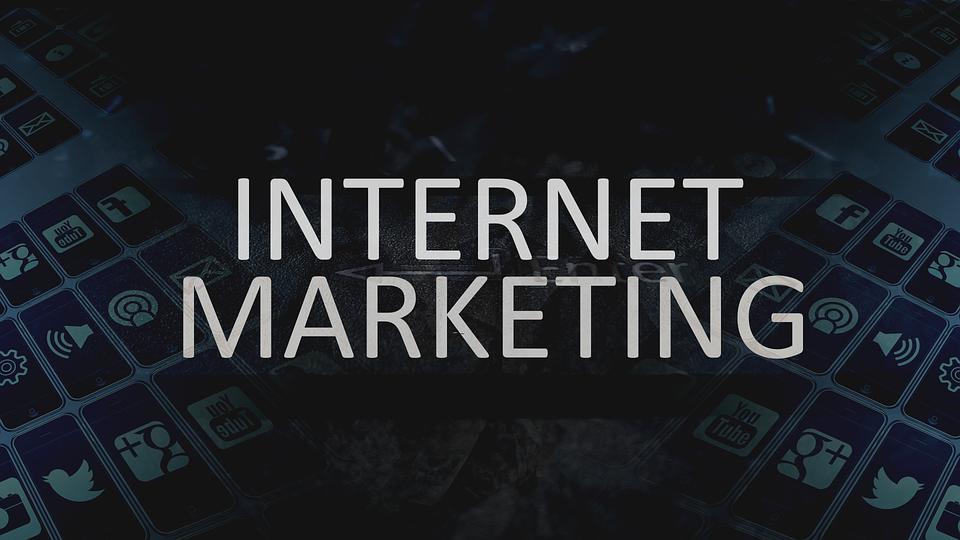 internetový marketi