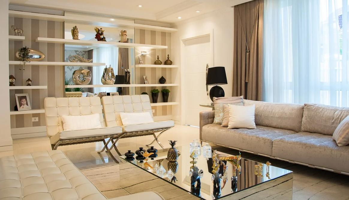 pokoj obývací